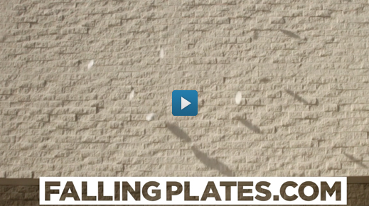 fallingplates